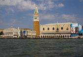 Venice, italy, San Marco — Photo