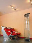 Beauty salon spa interieur — Stockfoto