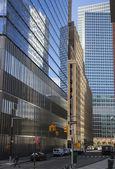 New York, Manhattan, USA — Stock fotografie