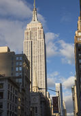 New York, Manhattan, USA — Stock Photo