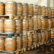 Постер, плакат: Manufacture and production of barrels