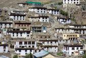 India, mountains, the Himalayas, the village, — Stock Photo