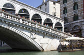 Italy, Venice, the city on the water, — ストック写真