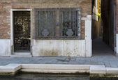 Italia, venezia, città sull'acqua, — Foto Stock