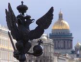 St. Petersburg, Russia, sights, — Stock Photo