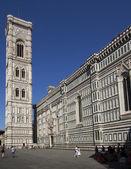 Florença, itália, — Foto Stock