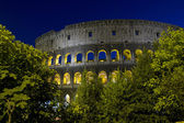 Rome, Italy, the capital. — Stock Photo