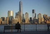 Manhattan, new york — Stockfoto