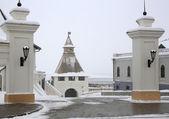 Kazan, kapitál Tatarstán, Rusko — Stock fotografie