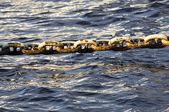 Marine Anchor chain — Stock Photo