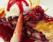 Food, dessert, sweet — Zdjęcie stockowe