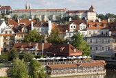 Prague, Czech Republic, Europe — Stock Photo