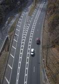 マンハッタンへの道 — ストック写真