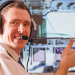 Airline pilot — Stock Photo #22944380
