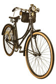 Vintage nineteenth century bike — Stock Photo