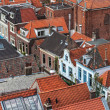 Stock Photo: Dutch historic city Delft