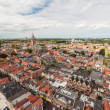 Stock Photo: Dutch town Delft