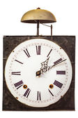 Clock with one bell — Foto Stock