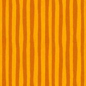 Orange linjer seamless mönster — Stockfoto