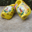 Dutch clogs — Stock fotografie #12664261