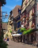Riquewihr , Alsace (Fr) . — Photo