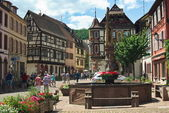 Kaysersberg — Stock Photo