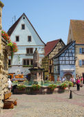 Eguisheim — Stock Photo