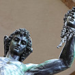 Perseus and Medusa — Stock Photo