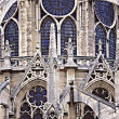 Stock Photo: Notre-Dame, Paris