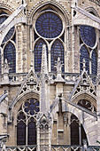 Notre-Dame, Paris — Stock Photo
