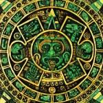Mayan calendar — Stock Photo #15445025