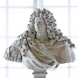 King Louis XIV — Stock Photo