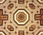 Baroque architectonic detail — Stock Photo