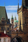 Lesser Town, Prague — Stock Photo