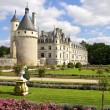 Chateau Chenonceau — Stock Photo #30234219