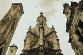 Zamek chambord, francja — Zdjęcie stockowe
