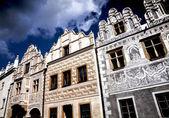 Renaissance architecture — Stock Photo