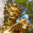 Stock Photo: Johann Strauss