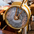 Stock Photo: Ship telegraph