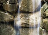 Waterfall detail — Stock Photo