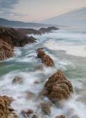 Galician seascape — Foto Stock