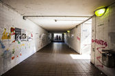 Underpass — Stock Photo