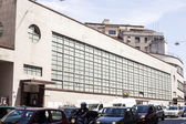 Mercato Coperto, Trieste, Italy — ストック写真