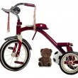 Stock Photo: Child's Tricycle