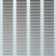 Air conditioner vent — Stock Photo #45557083