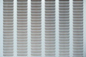 Air conditioner vent — Stock Photo