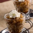 Coffee granita - Stockfoto