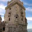 Stock Photo: Torre de Belem - Lisbon (Portugal)