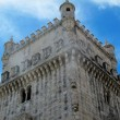 Torre de Belem - Lisbon (Portugal) - Stock Photo