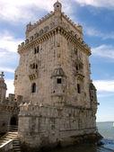 Torre de Belem - Lisbon (Portugal) — Stock Photo
